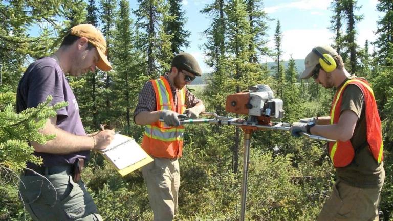 Nord canadien : l'Université du Yukon avantageuse pour les chercheurs