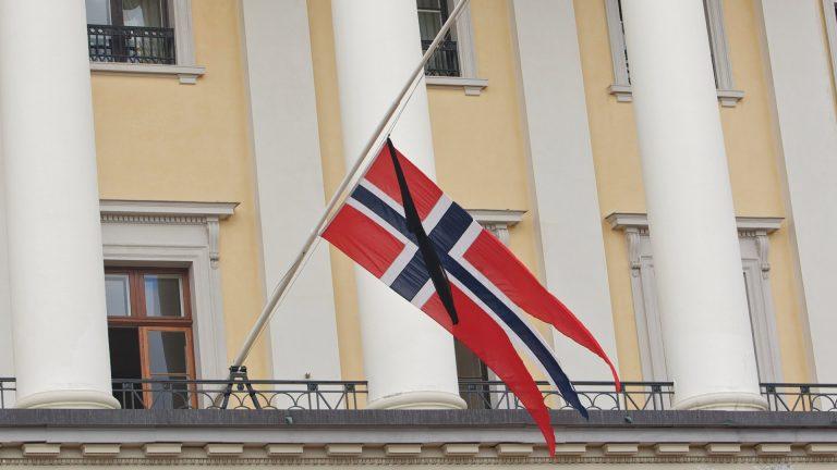 Le premier ministre canadien s'est entretenu avec son homologue norvégien
