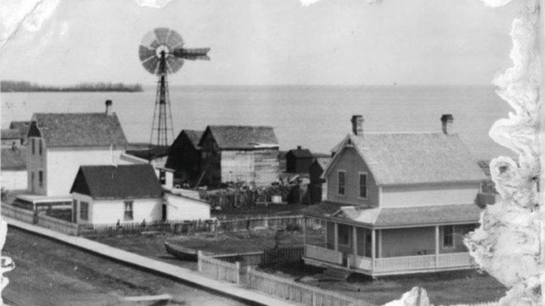Retour sur l'histoire des Islandais venus s'installer au Canada