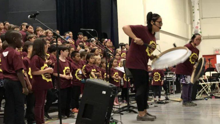 Dans le Grand Nord canadien, la musique au Nunavut grande gagnante des Prix inspiration Arctique