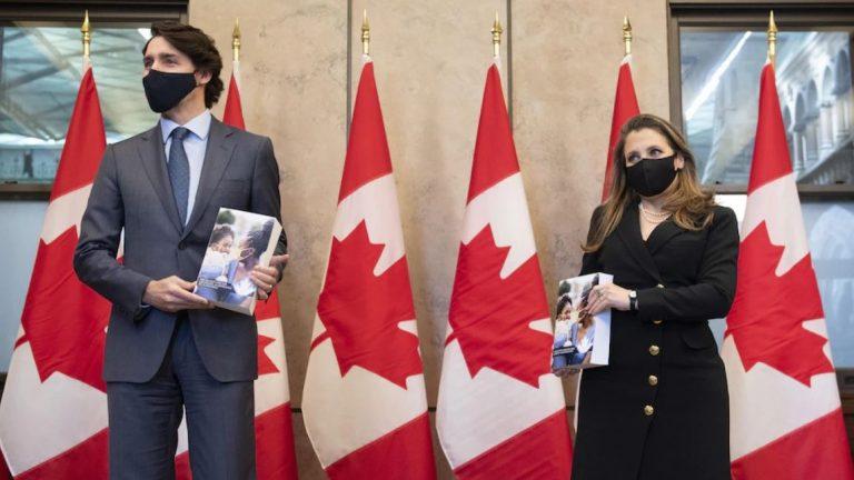 Budget fédéral : qu'en est-il pour le Grand Nord canadien?