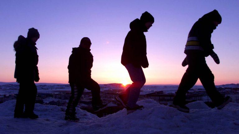 Le gouvernement canadien crée un Conseil des jeunes de l'Arctique