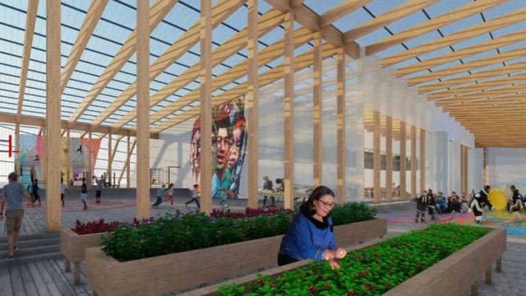 Des étudiants canadiens en architecture remportent deux prix internationaux pour leurs projets en Arctique
