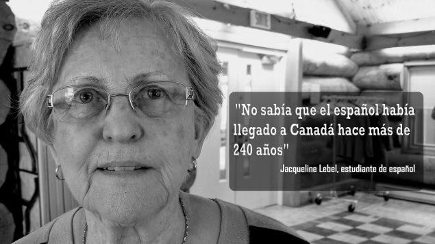 El español y los adultos mayores en Canadá