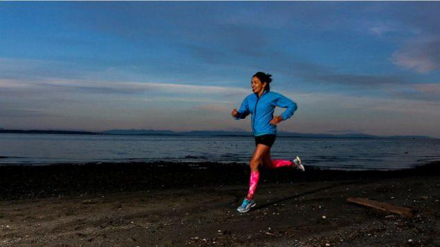De sobreviviente de trata sexual a ultramaratonista y activista excepcional