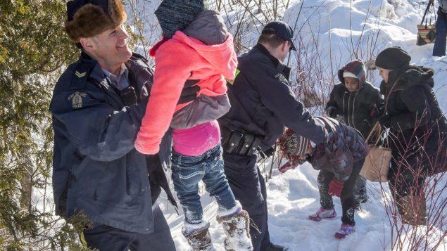 هل أصبحت كندا ملاذاً للاجئين منذ وصول جوستان ترودو إلى الحكم؟