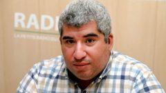 أكرم خريّف، صحفي وخبير في الشؤون الأمنية - Photo : Facebook