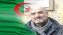الفنّان التشكيلي الجزائري الكندي امْحمد ساسي (1959-2020) - Facebook