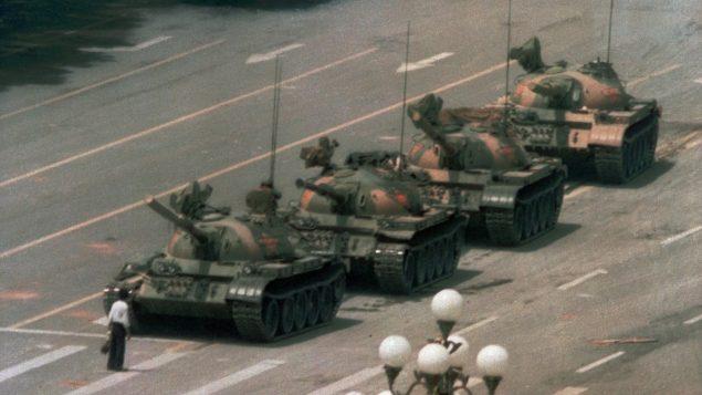 中国的分水岭和转折点:如果没有六四,中国是否会顺利完成民主转型?