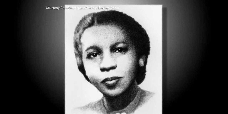 Portia White, une des femmes ayant marqué l'histoire musicale canadienne