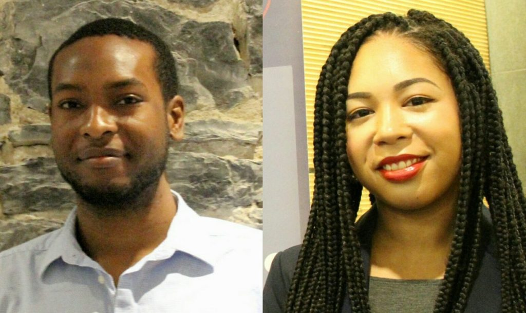 Argent, pouvoir, respect : les Noirs en affaires