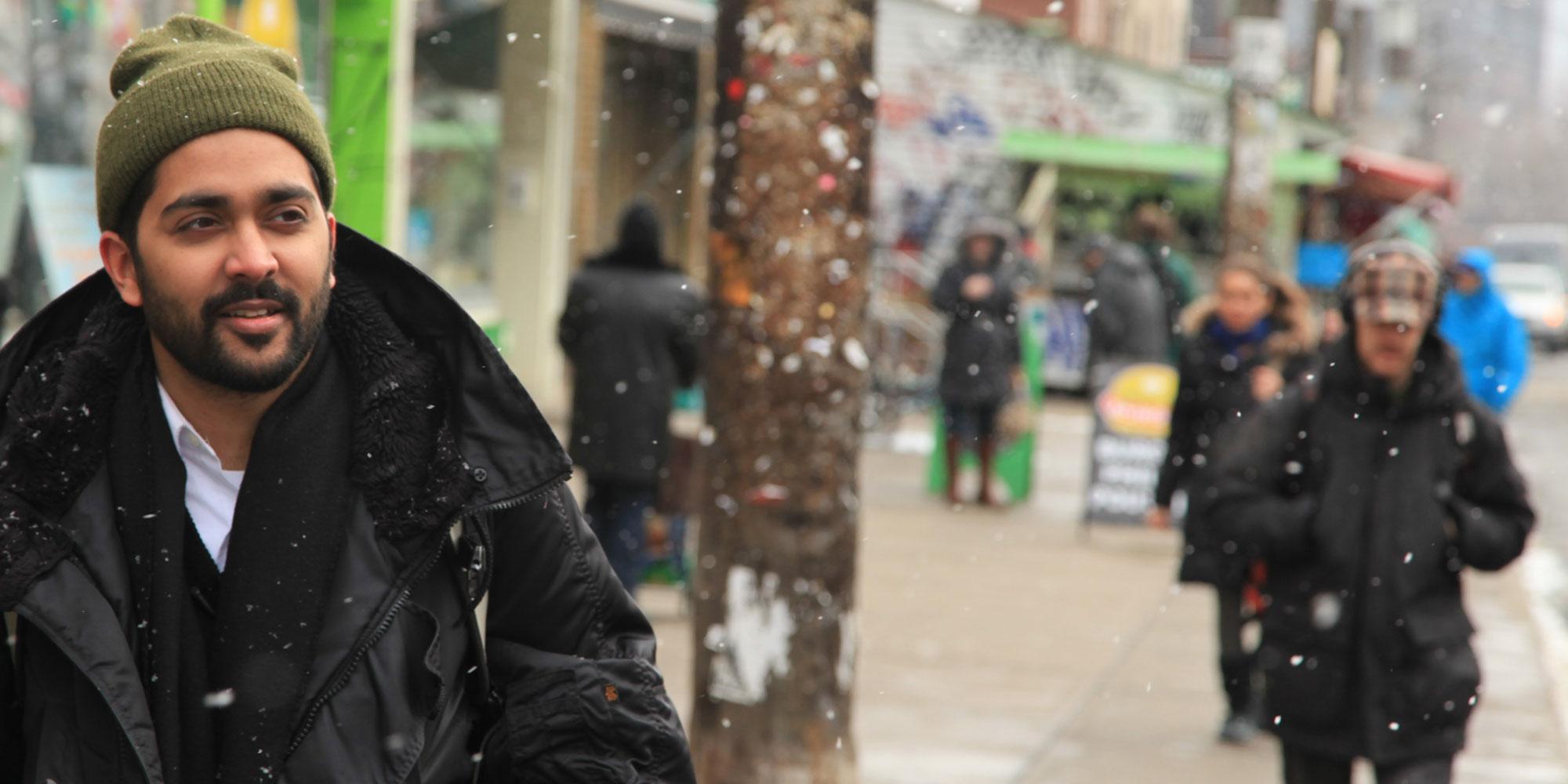 Musulman site de rencontre Toronto