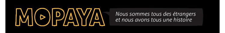 Mopaya Logo
