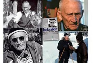 Herman Smith-Johannsen, alias Jackrabbit (Radio-Canada)