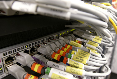Los canadienses se encuentran entre los mayores usuarios de Internet en el mundo. (Pascal Lauener / Reuters)