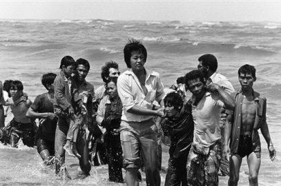 """""""قوارب اللجوء"""": كنديّة فيتناميّة تتذكّر"""