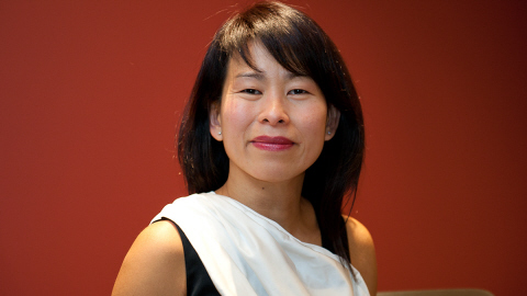 Kim Thuy, Novelist