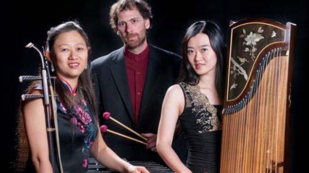 The Orchid Ensemble