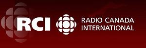 RCI • Radio Canada International - English