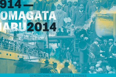 The Komagata Maru incident – Past racism, future challenges