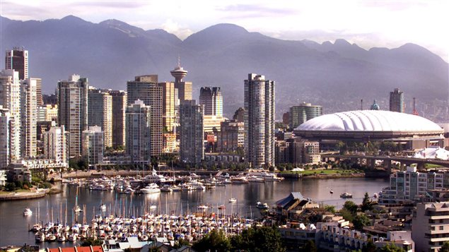 B.C.'s Chinese immigrants investing in hotels, wineries, mineral water