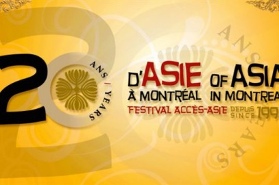 Festival Accès Asie celebrates 20th edition in Montreal