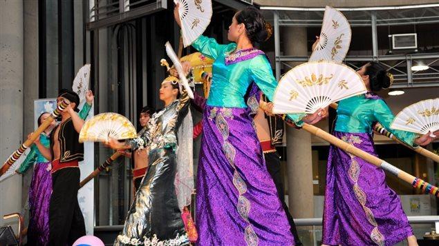 'Most Asian city outside Asia' celebrates heritage