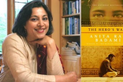 Asian Heritage Month: South Asian-Canadian literature