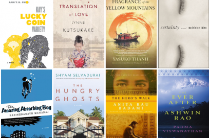 12 great books to read to celebrate Asian Heritage Month