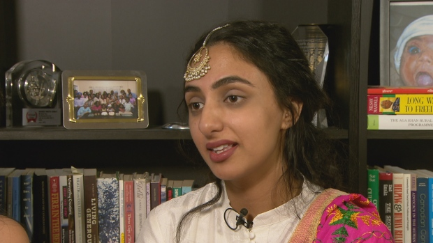 'Everyone's been Anarkali': Brampton-made YouTube hit a 'love letter' to South Asian sisterhood