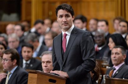Trudeau apologizes to for 1914 Komagata Maru incident