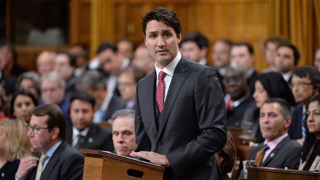 Trudeau apologizes to for 1914 Komagata Maru incident