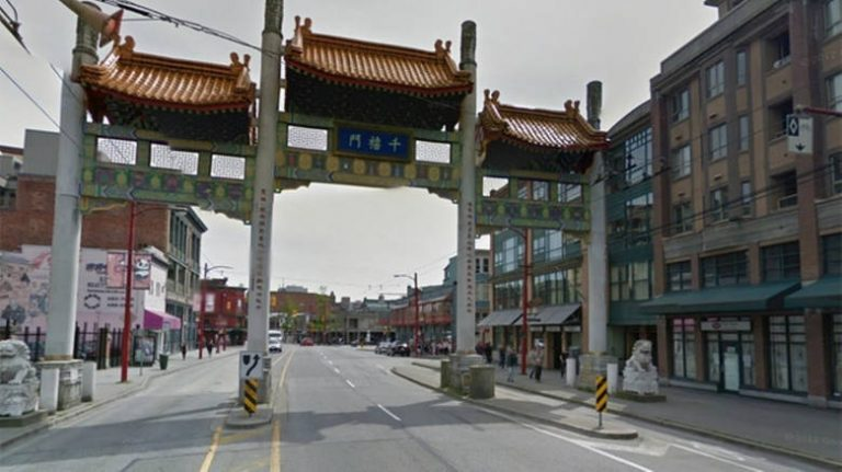 City of Vancouver to apologize to Chinese community