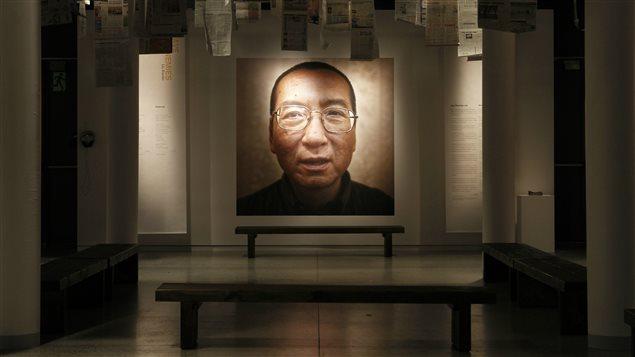 Canada 'terribly sad' at death of Chinese human rights champion