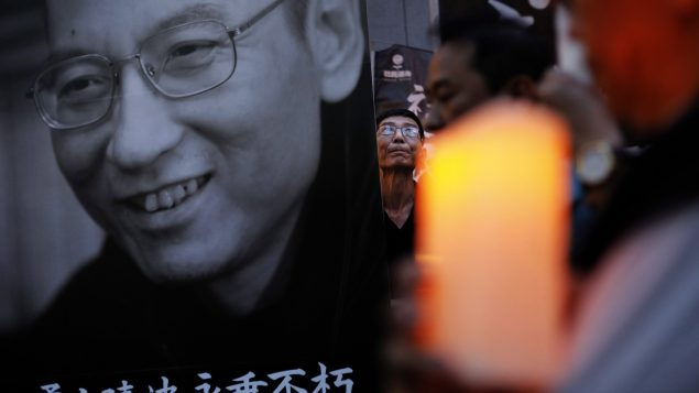 Chinese activist Liu Xiaobo to be memorialized in Toronto