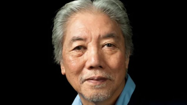 Author portrayed Chinese immigrant experience