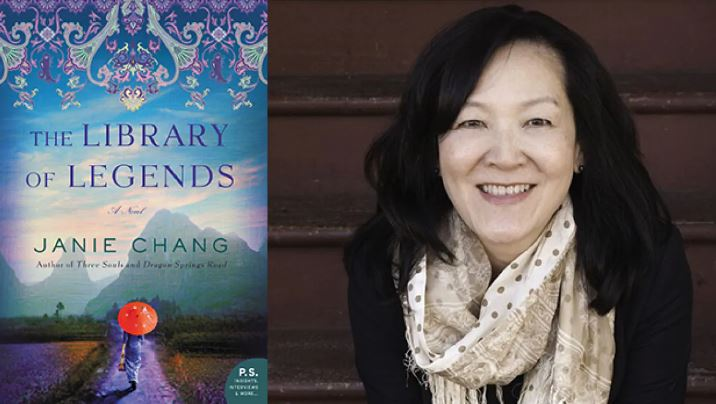 17 books to celebrate Asian Heritage Month in Canada