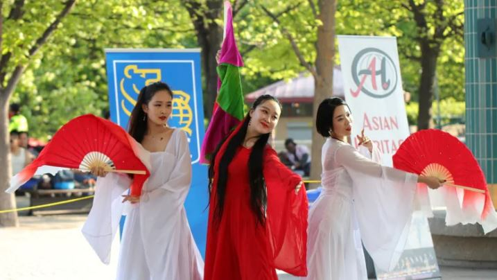 Still plenty of ways to celebrate Asian Heritage Month, 'expand your world view' during pandemic