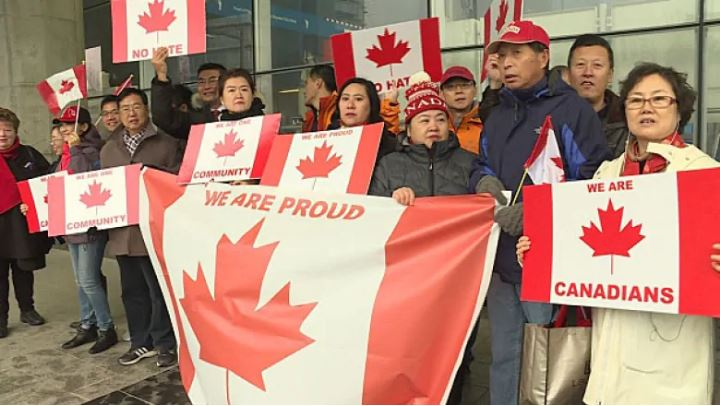 COVID-19 has put a harsh spotlight on the anti-Asian racism that has always existed in Canada