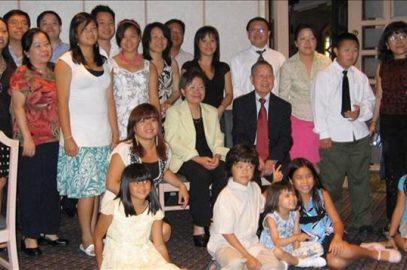Tres generaciones de Nguyen en Canadá, 40 años después de la caída de Saigón