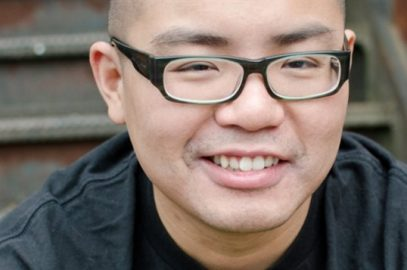 El cómico asiático-canadiense Ed Hill, una vida entre dos mundos