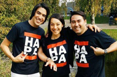 La comunidad Hapa, de Hawai a Columbia Británica