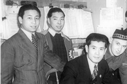 Les Canadiens d'origine chinoise pendant la Seconde Guerre mondiale au Musée canadien de la guerre