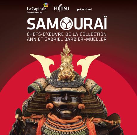 Regard croisé sur l'univers des samouraïs