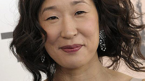 Sandra Oh, Actrice