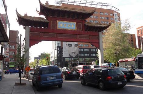 Visite guidée au quartier chinois enseigne la culture et la gastronomie des pays asiatiques