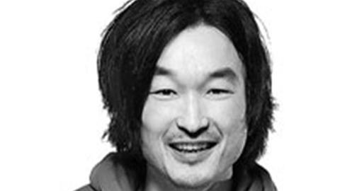 Une pièce de théâtre d'un jeune auteur d'origine coréenne