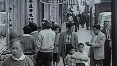 L'histoire de la communauté chinoise de Vancouver