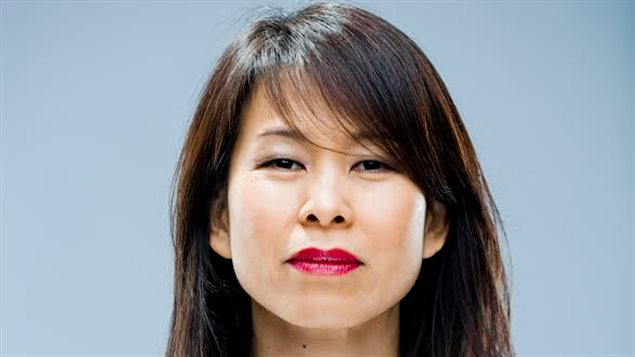Kim Thúy nous révèle ses murmures dans Vi