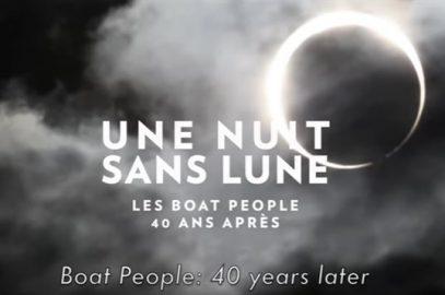 Un documentaire raconte la nuit sans lune des réfugiés de la mer au Canada